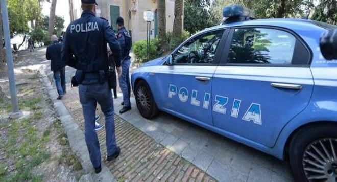 FrattamaggioreArrestati Mentre Abiti Tentano Furto Dalla Polizia 1c3TJFlK